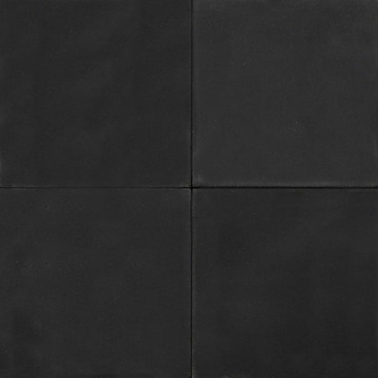 Garden Tile ZF Modern Black