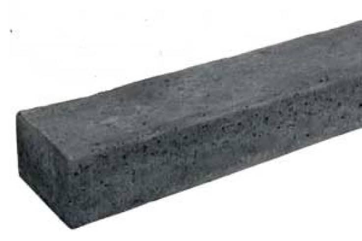 Betonbiels Zwart