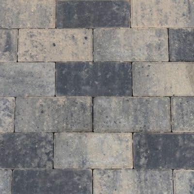 BKK grijs zwart Broekema