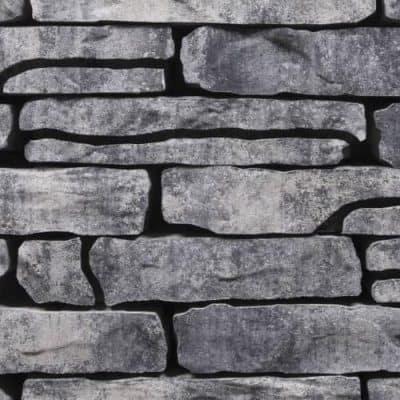 Garden Wall Camino