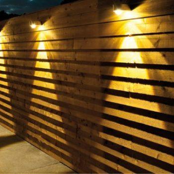 Wall (wand)